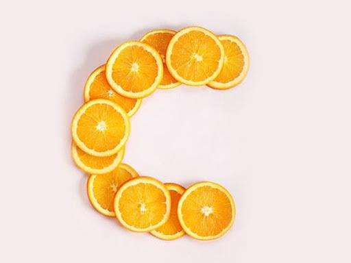 tinh chat vitamin c trong Nano Collagen Hispa